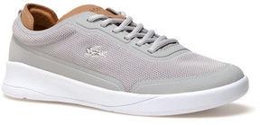 Lacoste Men's Lt Spirit Elite Piqu Canvas Sneakers