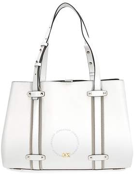 Michael Kors Griffin large Pebbled Leather Tote - ONE COLOR - STYLE