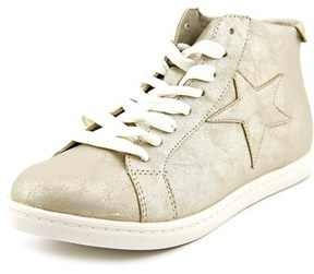 American Rag Dipper Women Round Toe Synthetic Silver Sneakers.