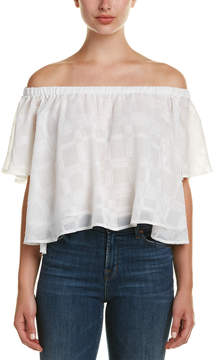Finders Keepers Better Days Top
