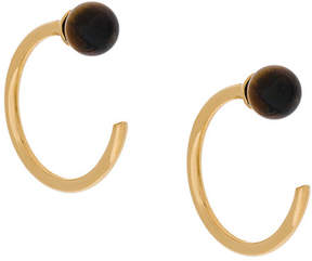 Astley Clarke Ezra stud hoop earrings