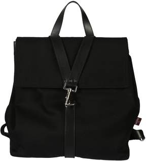 Valentino V-punk Strap Backpack