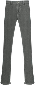 Re-Hash checked tailored trousers