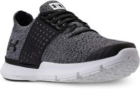 Under Armour Boys' Threadborne Slingwrap Running Sneakers from Finish Line