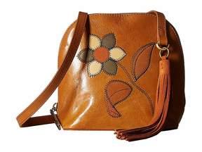 Hobo Nash Cross Body Handbags