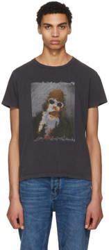 Remi Relief Black SP Finish Glasses T-Shirt
