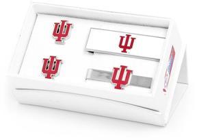 Ice Indiana University Hoosiers 3-Piece Gift Set