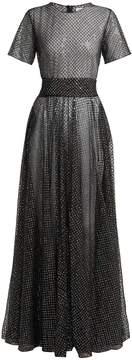 Ashish Sequin-embellished tulle dress