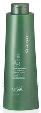 Joico Body Luxe by Conditioner For Fullness & Volume No Pump 33.8 Oz