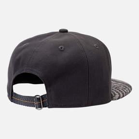 New Era Golden State Warriors NBA Boost Redux 9FIFTY Snapback Hat