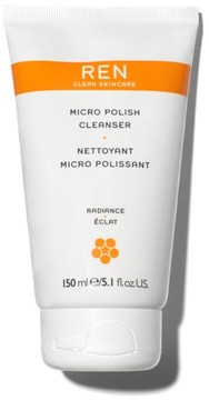 REN Space.nk.apothecary Micro Polish Cleanser