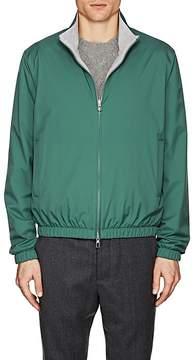 Loro Piana Men's Reversible Bomber Jacket
