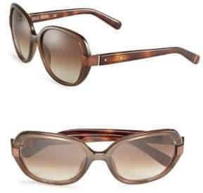 Bobbi Brown 54MM Skylar Sunglasses