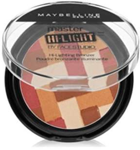 Maybelline New York Face Studio Master Hi-light Blush, 30, Coral.