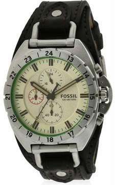 Fossil Breaker Men's Watch, CH3004