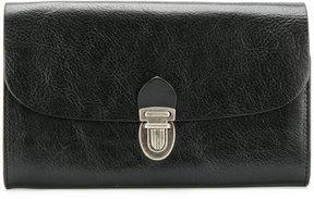 Ann Demeulemeester Zola wallet