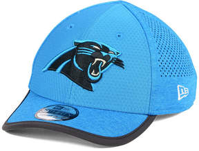 New Era Boys' Carolina Panthers Training 39THIRTY Cap