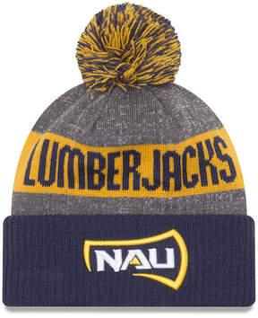 New Era Northern Arizona Lumberjacks Sport Knit Hat