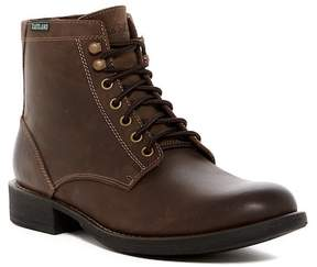 Eastland Brent Leather Combat Boot