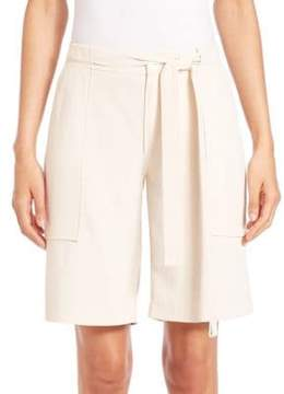 Opening Ceremony Otis Twill Cargo Shorts