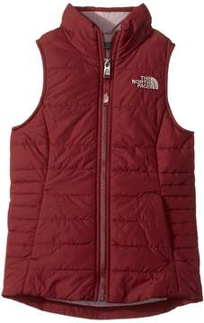 The North Face Kids All Season Insulated Vest Girl's Vest