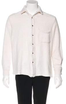 Simon Miller Terry Cloth Shirt