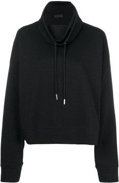 Diesel Black Gold hooded sweatshirt