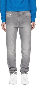 Kenzo Grey Slim Jeans