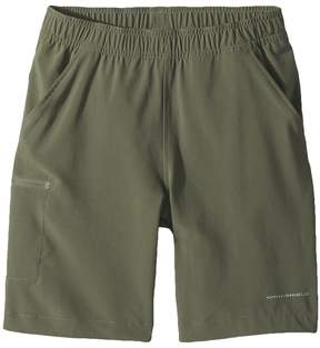Columbia Kids Hike Along Shorts Boy's Shorts