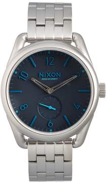 Nixon Men's C39 Stainless Steel Watch