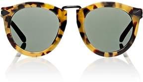 Karen Walker Women's Alternate Fit Harvest Sunglasses