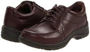 Dansko Wyatt Men's Lace up casual Shoes