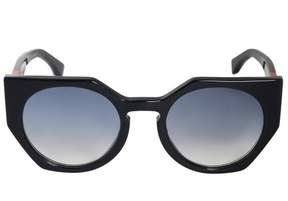 Fendi Cat Eye Sunglasses FF0151S PJP U3 51