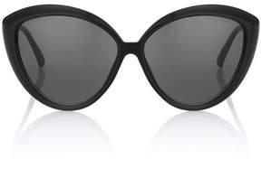 Linda Farrow Cat-eye sunglasses