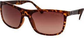 GUESS Eyewear Rectangle Sunglasses