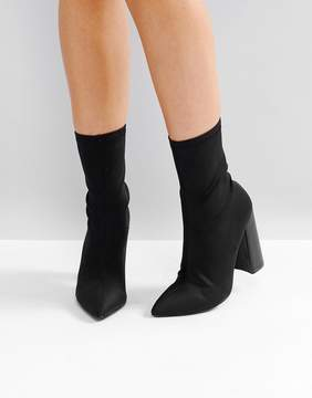 Black Sock Boota