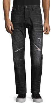 Cult of Individuality Mccoy Cotton Jeans