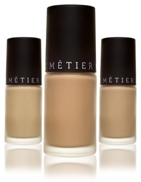 LeMetier de Beaute Le Metier de Beaute Le Metier de Beaute Classic Flawless Finish Liquid Foundation