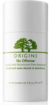 Origins No Offense(TM) Alcohol & Aluminum Free Deodorant