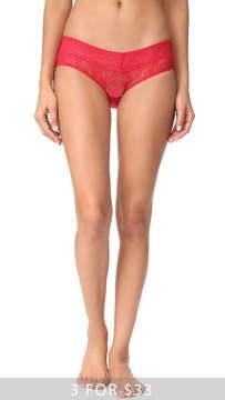 Calvin Klein Underwear Bare Lace Panties