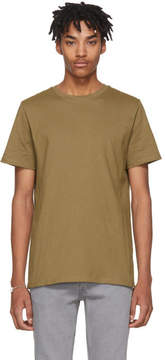 A.P.C. Taupe Jimmy T-Shirt