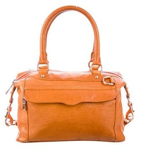 Rebecca Minkoff Morning After Bag - BROWN - STYLE