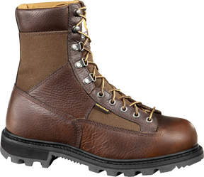 Carhartt CML8250 8 Safety Toe Low Logger Boot (Men's)