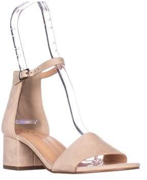 XOXO Horatio Ankle-strap Sandals, Bone.