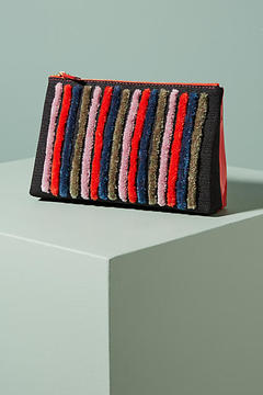 Rachel Comey Rebel Striped Pouch