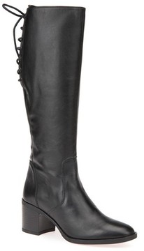 Geox Women's Glynna Knee High Boot