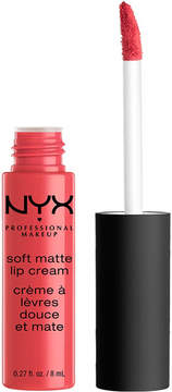 NYX Soft Matte Lip Cream - Ibiza