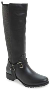 dav Women's 'Kingston' Water Resistant Sparkle Boot