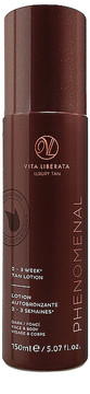 Vita Liberata Dark pHenomenal 2-3 Week Self Tan Lotion