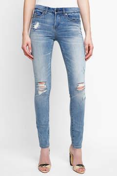 Blank Weekend Warrior Skinny Jeans